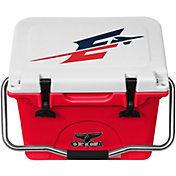ORCA Alliance of American Football Memphis Express 20qt. Cooler
