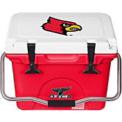 ORCA Louisville Cardinals 20qt. Cooler