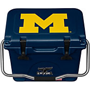 ORCA Michigan Wolverines 20qt. Cooler