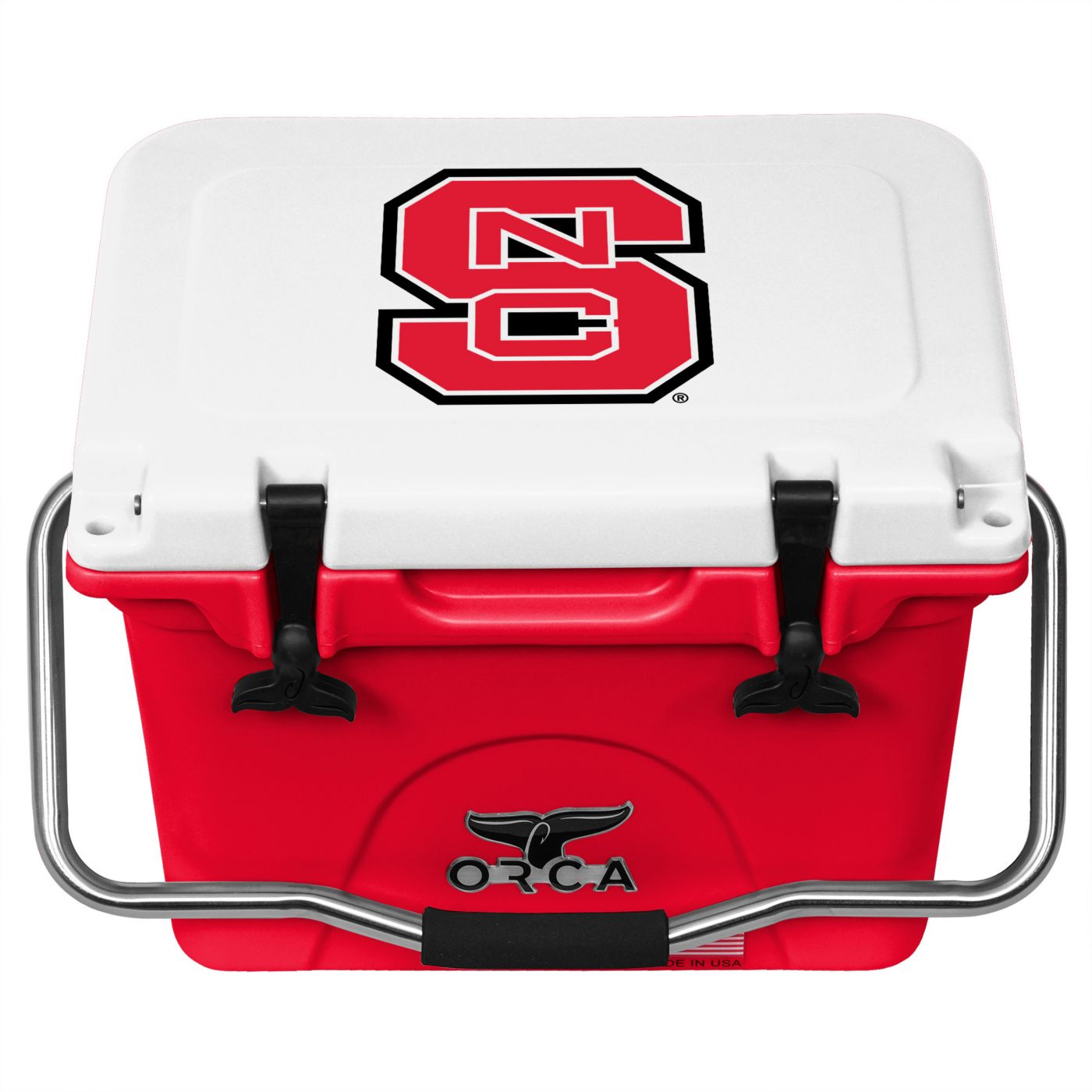 ORCA NC State Wolfpack 20qt. Cooler
