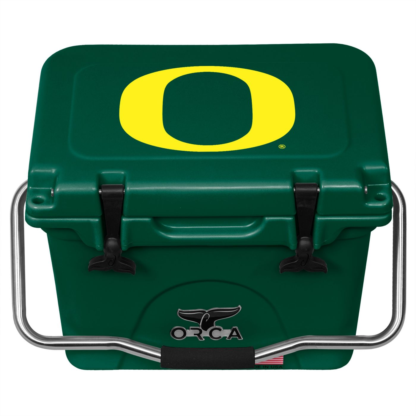 ORCA Oregon Ducks 20qt. Cooler