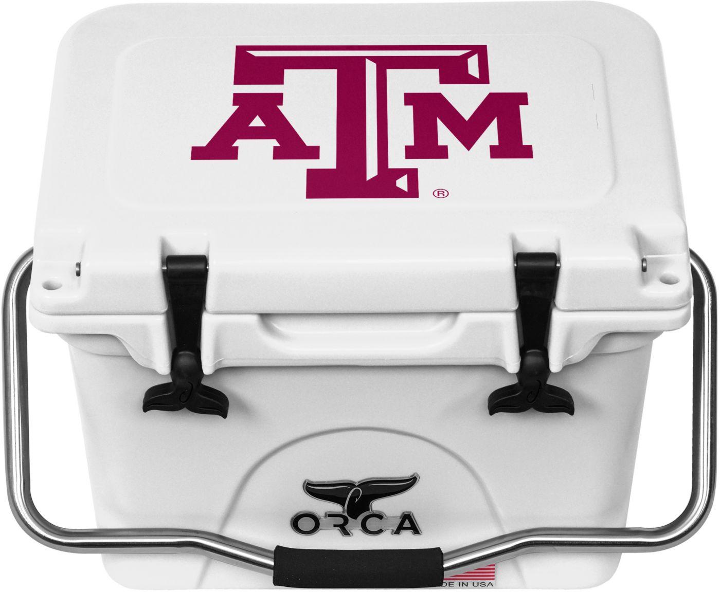 ORCA Texas A&M Aggies 20qt. Cooler