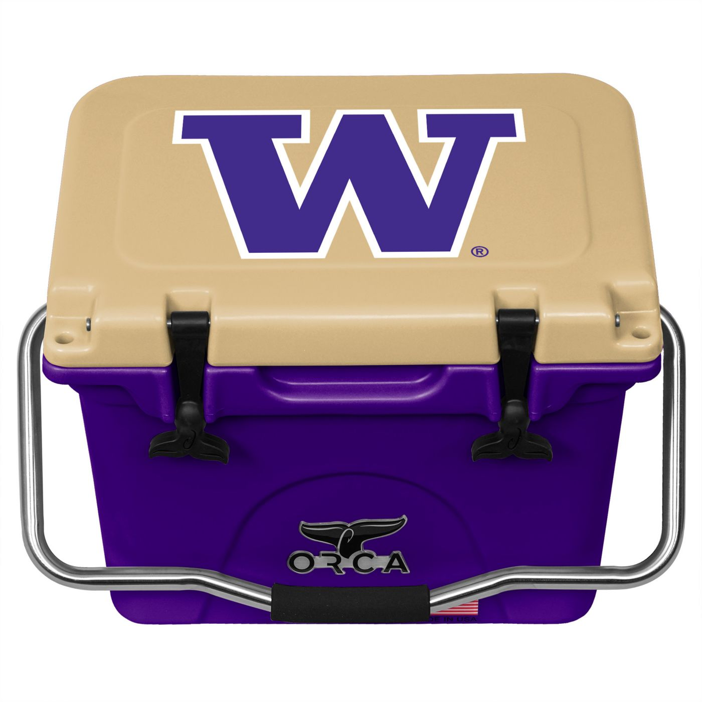ORCA Washington Huskies 20qt.