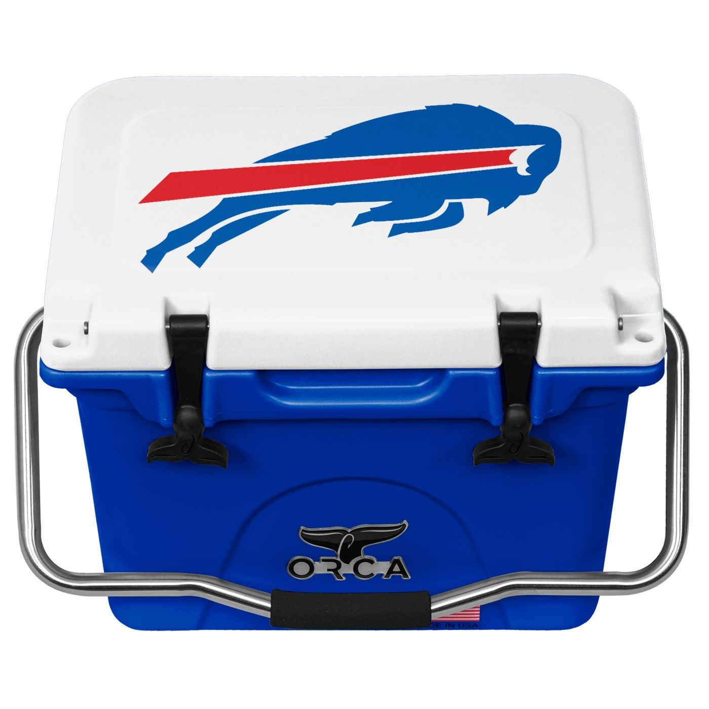 ORCA Buffalo Bills 20qt. Cooler