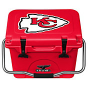 ORCA Kansas City Chiefs 20qt. Cooler