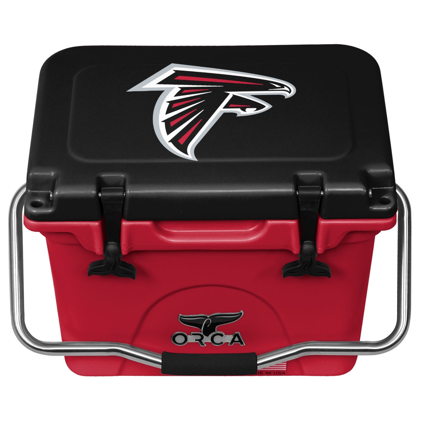 ORCA Atlanta Falcons 20qt. Cooler