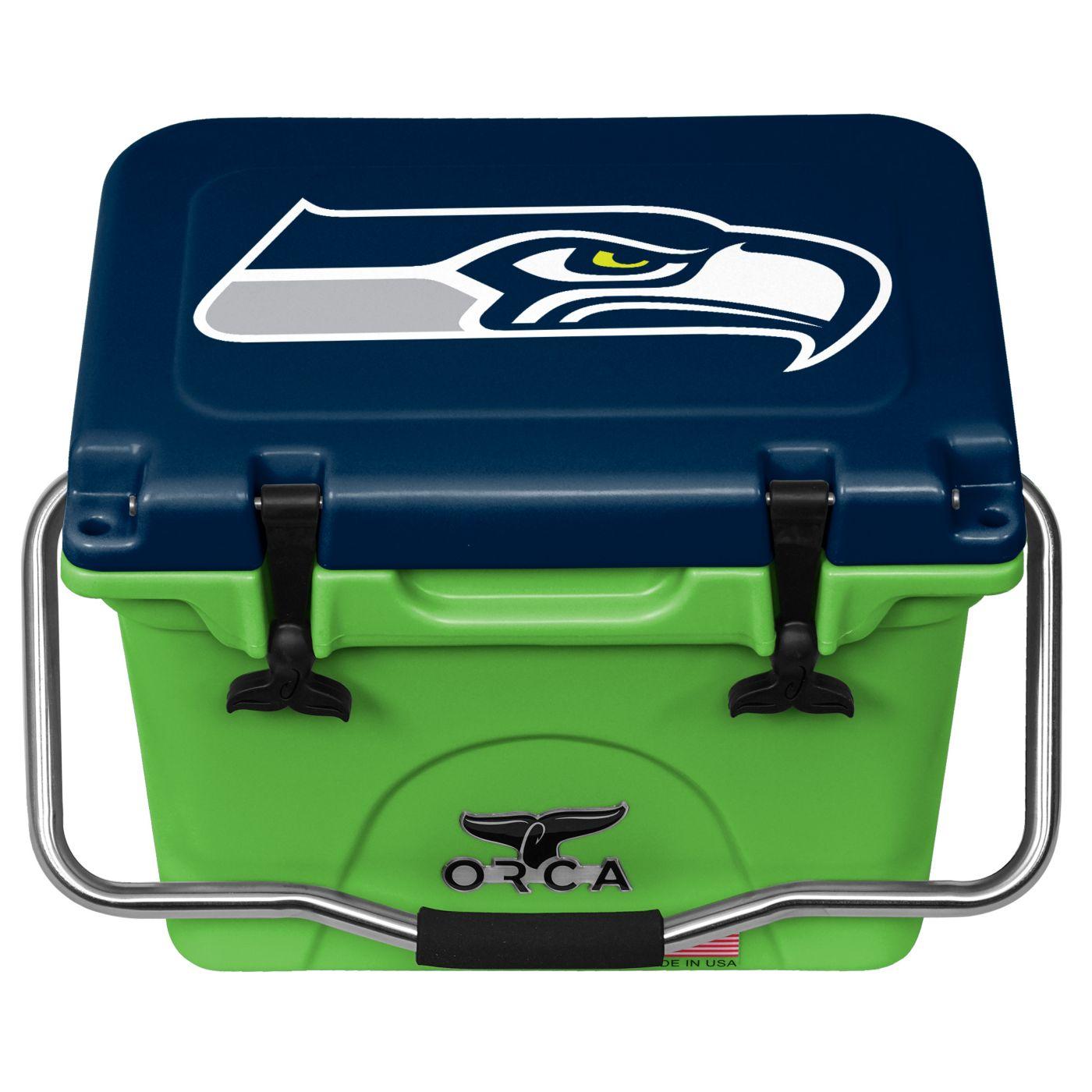 ORCA Seattle Seahawks 20qt. Cooler