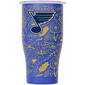 ORCA St. Louis Blues Floral 27oz. Chaser Water Bottle