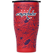 ORCA Washington Capitals Floral 27oz. Chaser Water Bottle