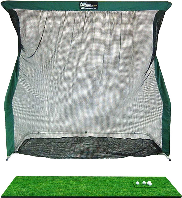 OptiShot Golf-In-A-Box 2 Golf Simulation Kit