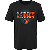 Gen2 Boys' Baltimore Orioles Knuckleball T-Shirt