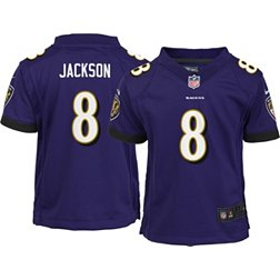 Baltimore Ravens Kids' Apparel | Curbside Pickup Available at DICK'S