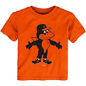 Gen2 Toddler Baltimore Orioles Mascot T-Shirt