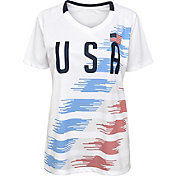 Outherstuff Women's 2019 FIFA Women's World Cup USA Soccer Sublimated Replica Jersey