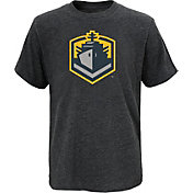 Gen2 Youth San Diego Fleet Primary Logo Charcoal T-Shirt