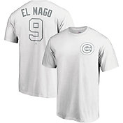 Majestic Youth Chicago Cubs Javier Baez MLB Players Weekend T-Shirt