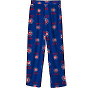 Gen2 Youth Chicago Cubs Team Logo Pajama Pants