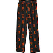 Gen2 Youth San Francisco Giants Team Logo Pajama Pants