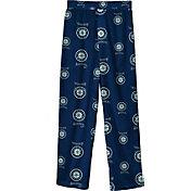 Gen2 Youth Seattle Mariners Team Logo Pajama Pants