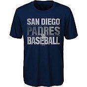 Gen2 Youth San Diego Padres Winning Streak Dri-Tek T-Shirt