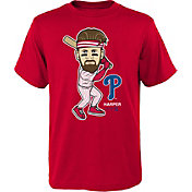 Gen2 Youth Philadelphia Phillies Bryce Harper Geek T-Shirt