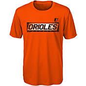 lowest price 23497 07078 Gen2 Youth Baltimore Orioles Switch Hitter Dri-Tek T-Shirt