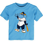 Gen2 Toddler Tampa Bay Rays Mascot T-Shirt