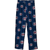 Gen2 Youth Minnesota Twins Team Logo Pajama Pants