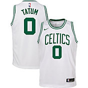 the latest 607f0 de33e Jayson Tatum Jerseys & Gear | NBA Fan Shop at DICK'S