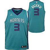 Jordan Youth Charlotte Hornets Terry Rozier #3 Swingman Jersey