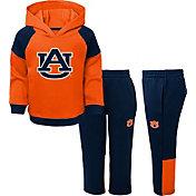 Gen2 Toddler Boys' Auburn Tigers Orange/Blue Sideline 2-Piece Fleece Set