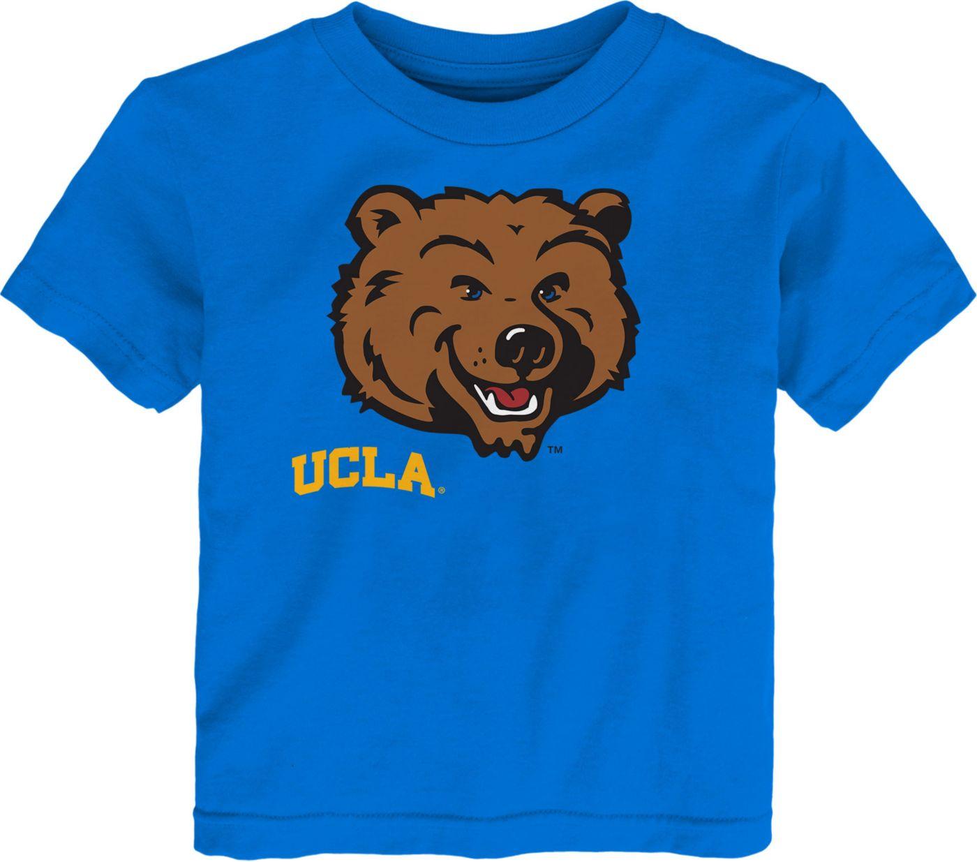 Gen2 Toddler UCLA Bruins True Blue Headshot T-Shirt