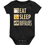 Gen2 Infant Colorado Buffaloes Daily Agenda Black Creeper