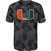 on sale f22e9 cce24 Miami Hurricanes Youth Apparel | Best Price Guarantee at DICK'S