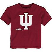 Gen2 Toddler Indiana Hoosiers Crimson Headshot T-Shirt