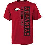 Gen2 Boys' Arkansas Razorbacks Cardinal Challenger T-Shirt