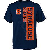 Gen2 Boys' Syracuse Orange Blue Challenger T-Shirt