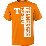 Gen2 Boys' Tennessee Volunteers Tennessee Orange Challenger T-Shirt