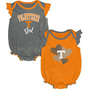 Gen2 Infant Tennessee Volunteers Tennessee Orange Celebration 2-Piece Onesie Set