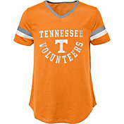 Gen2 Girls' Tennessee Volunteers Tennessee Orange Game Plan T-Shirt