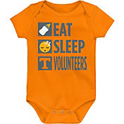 Gen2 Infant Tennessee Volunteers Tennessee Orange Daily Agenda Creeper