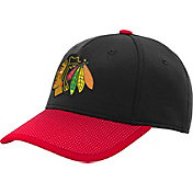 separation shoes e3419 49c09 Product Image · NHL Youth Chicago Blackhawks Draft Flex Hat