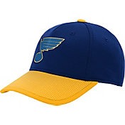 NHL Youth St. Louis Blues Draft Flex Hat