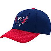 NHL Youth Washington Capitals Draft Flex Hat
