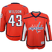 NHL Youth Washington Capitals Tom Wilson #43 Replica Home Jersey