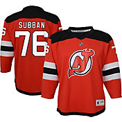NHL Youth New Jersey Devils P.K. Subban #76 Replica Home Jersey