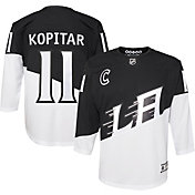 NHL Youth 2020 Stadium Series Los Angeles Kings Anze Kopitar #11 Premier Jersey