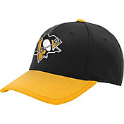 NHL Youth Pittsburgh Penguins Draft Flex Hat
