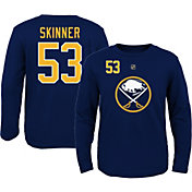NHL Youth Buffalo Sabres Jeff Skinner #53  Player T-Shirt