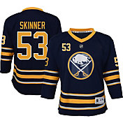 NHL Youth Buffalo Sabres Jeff Skinner #53 Replica Home Jersey